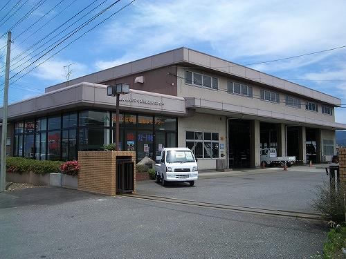 自動車センター