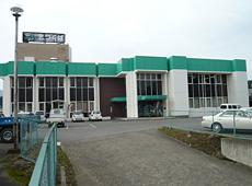 岩瀬支店ATM