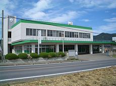 大和支店ATM